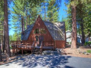 Incredible 4 BR Dome House Sleeps 11 people ~ RA61072 - Incline Village vacation rentals