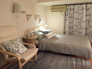 #1 - Newly furnished - 5mins!!Shinjuku metro - Shinjuku vacation rentals