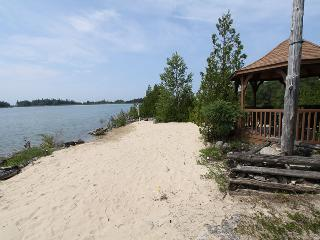 The Cabin cottage (#609) - Lion's Head vacation rentals