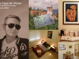 Nice 1 bedroom Vacation Rental in Granada - Granada vacation rentals