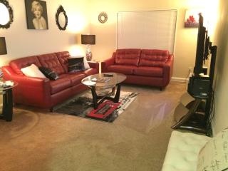 Large Stylish Honeycomb Hideout - Hyattsville vacation rentals