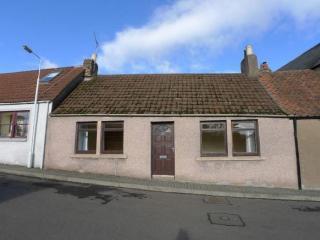 Castlefield Cosy 2 bedroom cottage - Cupar vacation rentals