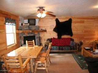 Moose Manor - Dubois vacation rentals