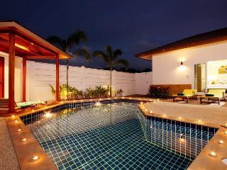 Nice 3 bedroom Villa in Rawai - Rawai vacation rentals