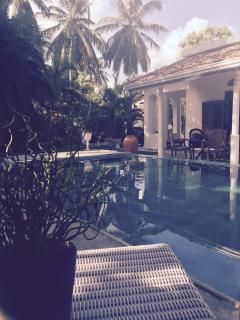 Cozy 3 bedroom Villa in Tangalle - Tangalle vacation rentals