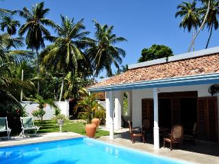 Cozy Tangalle vacation Villa with A/C - Tangalle vacation rentals