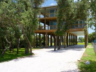Texas Tree House (Whole) - Port O Connor vacation rentals