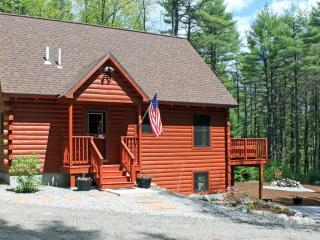 Nice Cabin with Deck and Internet Access - Harrison vacation rentals