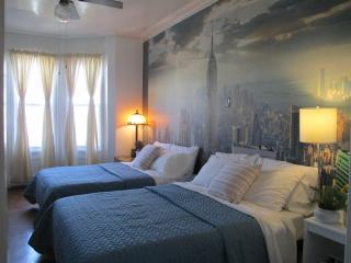 la Jardin Rouge - Jersey City vacation rentals