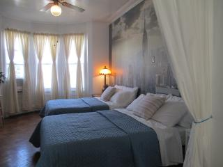 Beautiful 1 bedroom Jersey City Condo with Internet Access - Jersey City vacation rentals