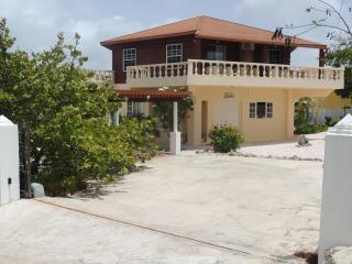 Villa Purunchi with sea view at Cas Abao resort - Soto vacation rentals