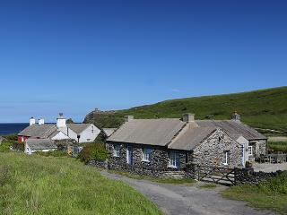 Charming 3 bedroom House in Abereiddy - Abereiddy vacation rentals