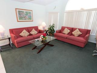 Amazing Disney Oasis Condo with Sauna and Gym - Kissimmee vacation rentals