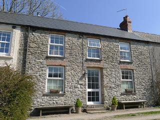 Comfortable 2 bedroom House in Lampeter Velfrey - Lampeter Velfrey vacation rentals