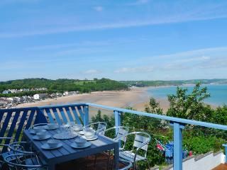 Perfect 5 bedroom Vacation Rental in Saundersfoot - Saundersfoot vacation rentals