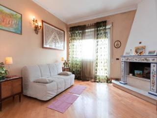 Apartment Girasolereale Rome City Penthouse - Rome vacation rentals