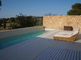 NEW Ibiza house beside golf street with pool 6pax - Ibiza Town vacation rentals