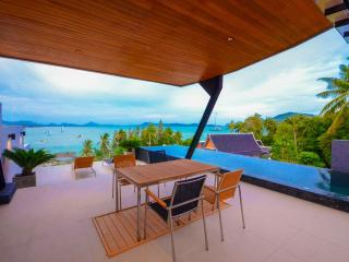 Holiday Private Sea view Pool Villa - Phuket vacation rentals