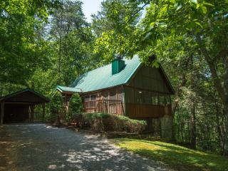 SHADY RIDGE - Sevierville vacation rentals