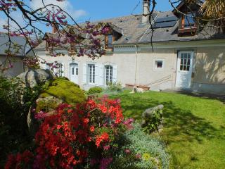 Convenient Loubajac vacation Guest house with Central Heating - Loubajac vacation rentals