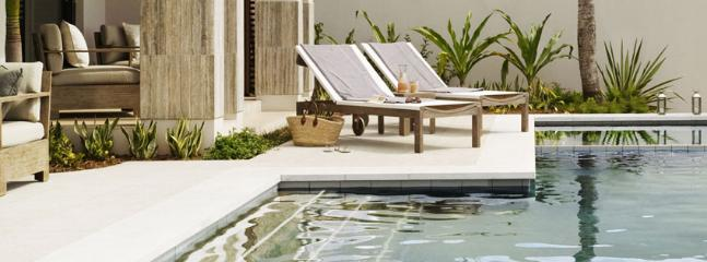 Viceroy 4 Bedroom Blufftop Villa SPECIAL OFFER: Anguilla Villa 38 Enjoy Stunning Views Over Barnes Bay From The Deck, As Well As A Private Pool. - Barnes Bay vacation rentals