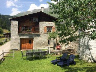 Nice Chalet with Internet Access and Wireless Internet - Poschiavo vacation rentals