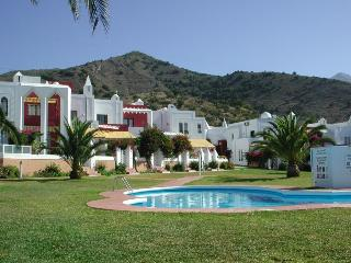 "Urb. ""Alhambra"" 3 bedrooms house - Nerja vacation rentals"