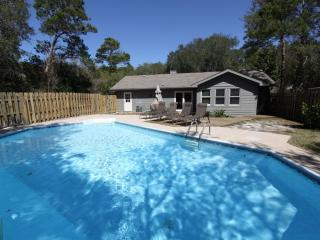 Comfortable 3 bedroom Seagrove Beach House with Internet Access - Seagrove Beach vacation rentals