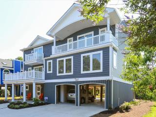 6 bedroom House with Deck in Bethany Beach - Bethany Beach vacation rentals
