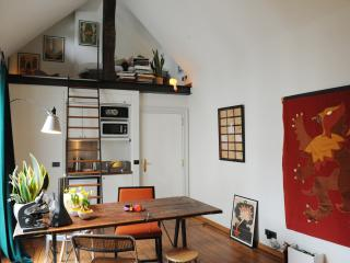 Yawn Duplex #11 - Brussels vacation rentals