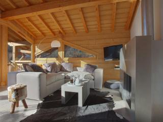 More Mountain 4* Penthouse Central Morzine - Morzine-Avoriaz vacation rentals