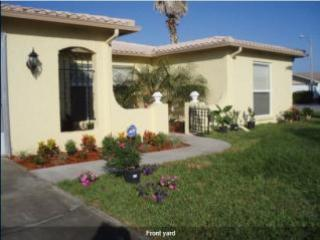 Nice 2 bedroom House in Port Richey - Port Richey vacation rentals