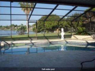 2 bedroom House with Internet Access in Port Richey - Port Richey vacation rentals