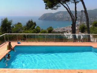 CASA LA RAMA DEL OLIVO Villa 2: for 6 Persons POOL - La Herradura vacation rentals