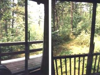 2 bedroom Cottage with Deck in Freedom - Freedom vacation rentals