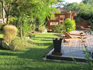 Lovely B&B with Garden and A/C - Seignosse vacation rentals