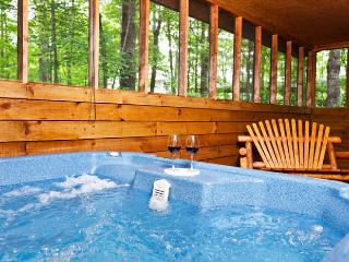 Romantic Cabin with Internet Access and Microwave - Helen vacation rentals