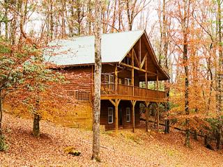 Romantic Helen vacation Cabin with Deck - Helen vacation rentals