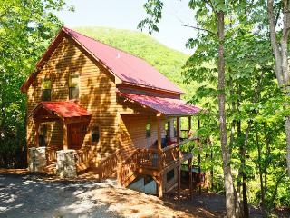 Beautiful 2 bedroom Cabin in Helen - Helen vacation rentals