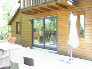 Beautiful 3 bedroom Lodge in Lachapelle-Auzac - Lachapelle-Auzac vacation rentals
