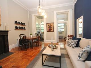 Luxury 2 b/2b in the West Village - New York City vacation rentals