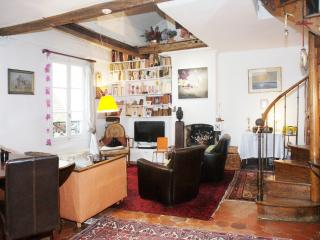 BEAUT16 - Paris vacation rentals