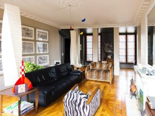 BOULEVA - Paris vacation rentals