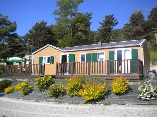 Nice Chalet with Internet Access and A/C - Chorges vacation rentals