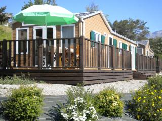 Cozy 2 bedroom Chorges Chalet with Internet Access - Chorges vacation rentals