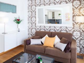 Marquet Beach II Apartment - Barcelona vacation rentals