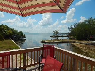Perfect House with Internet Access and A/C - Little Torch Key vacation rentals