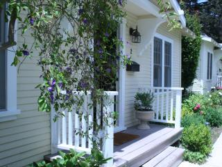 Cottage Bungalow off Montana Ave - Santa Monica vacation rentals