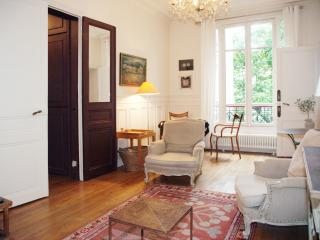 MARQUISE - Paris vacation rentals