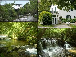 MOULIN DE FARGAS : 6/7 personnes - Saint Jean Pied de Port vacation rentals